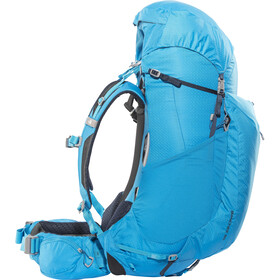 The North Face Banchee 50 Backpack hyper blue/hyper blue